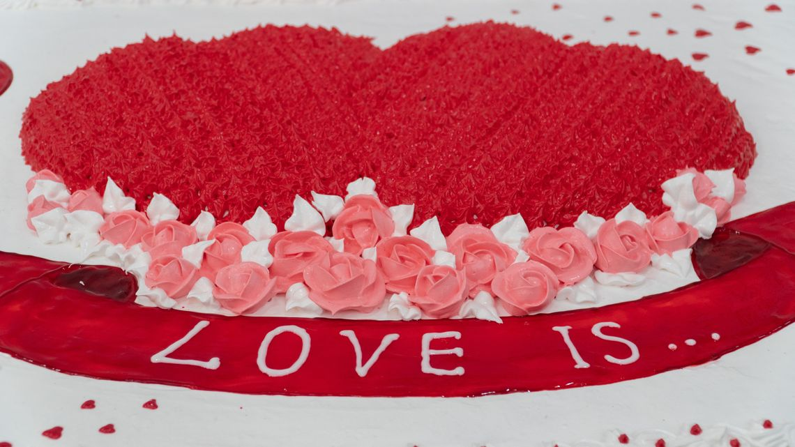 Свято кохання